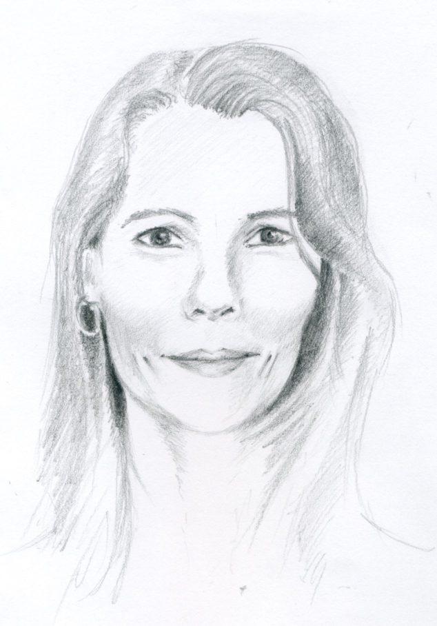 Le professeur - Muriel Carayol