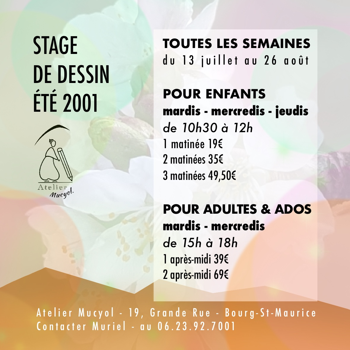 À Bourg-Saint-Maurice